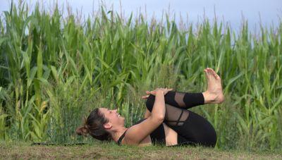 Yoga Ivka